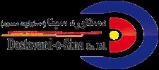 Dastavarde Sina Logo
